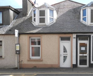Property for Auction in London - 37 St. John Street, Stranraer, Wigtownshire, DG9 7EW