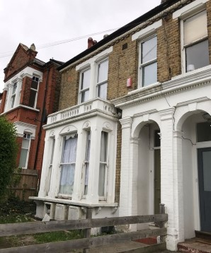 Property for Auction in London - Flat 5, 70 Wolfington Road, West Norwood, London, SE27 0RQ