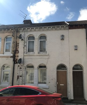 Property for Auction in London - 6 Portman Street, Middlesbrough, Cleveland, TS1 4DQ