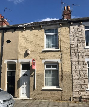 Property for Auction in London - 65 Essex Street, Middlesbrough, Cleveland, TS1 4PT