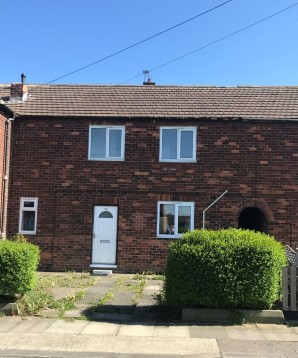 Property for Auction in London - 32 Hershall Drive, Middlesbrough, Cleveland, TS3 8NX