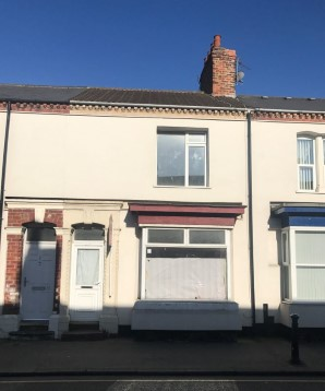 Property for Auction in London - 137 Westbury Street, Thornaby, Stockton-on-Tees, Cleveland, TS17 6NE