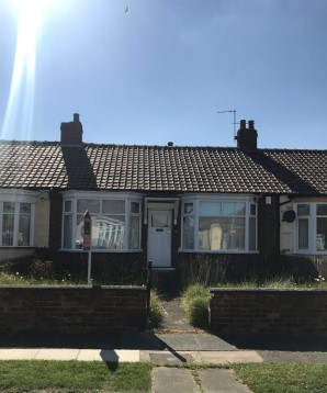 Property for Auction in London - 75 Roseberry Road, Middlesbrough, Cleveland, TS4 2LL