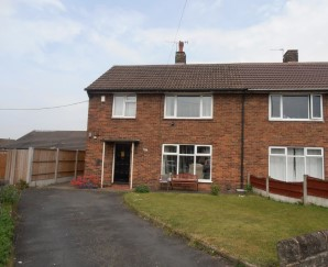 Property for Auction in London - 37 Sussex Drive, Kidsgrove, Stoke-on-Trent, Staffordshire, ST7 1HG