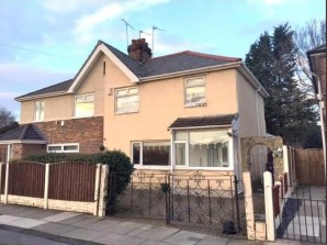 Property for Auction in North West - 65 Asser Road, LIVERPOOL, Merseyside, L11 8NL