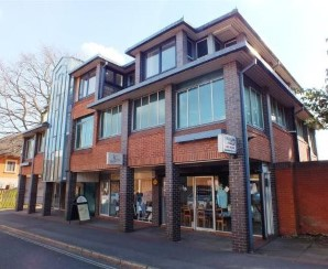 Property for Auction in London - Branksome Chambers, Branksomewood Road, Fleet, Hampshire, GU51 4JS