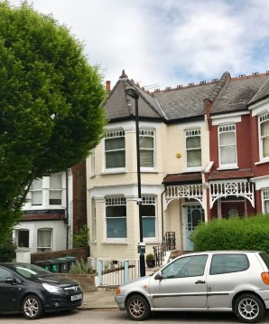 Property for Auction in London - 65A Rosebery Road, Muswell Hill, London, N10 2LE