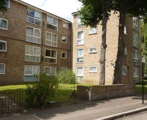 Property for Auction in London - Flat 6 Beaufort House, Talbot Road, London, N15 4DR