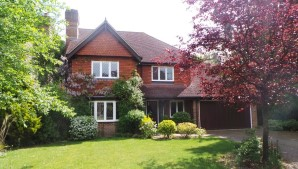 Property for Auction in London - 49 Greshams Way, Edenbridge, Kent, TN8 5NY