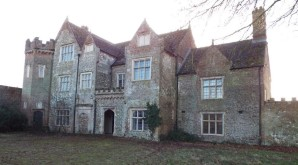 Property for Auction in London - Fincham Hall, Swaffham Road, Fincham, King's Lynn, Norfolk, PE33 9DQ