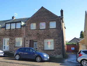 Property for Auction in Scotland - 14, Bridge Street, Penicuik, EH26 8LN