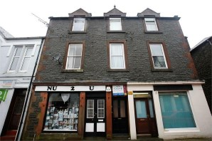 Property for Auction in Scotland - 32A, Well Street, Moffat, DG10 9DP