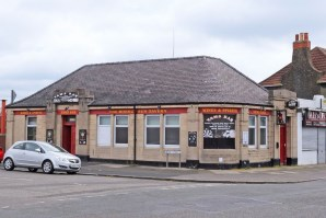Property for Auction in Scotland - The Rising Sun, 11 Sandwell Street, Leven, KY8 1BY