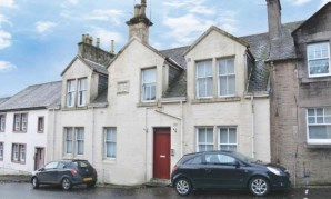 Property for Auction in Scotland - Flat 1/1, 10 Ewing Street, Johnstone, PA10 2JA