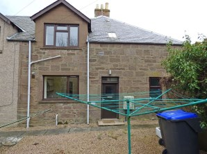 Property for Auction in Scotland - 13, Gladstone Place, Laurencekirk, AB30 1FX