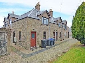 Property for Auction in Scotland - 15, Gladstone Place, Laurencekirk, AB30 1FX