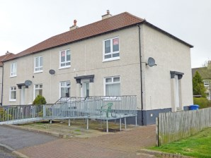 Property for Auction in Scotland - 54, Beechwood Road, Mauchline, KA5 6DN