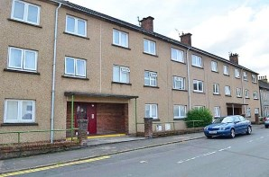 Property for Auction in Scotland - 33D, Alfred Street, Dunoon, PA23 7PG