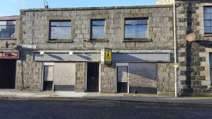 Property for Auction in Scotland - 20, Seaforth Street, Fraserburgh, AB43 9BB