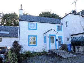 Property for Auction in Scotland - Balkissock Mews, Girvan, KA26 0LP