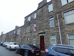 Property for Auction in Scotland - 49D, Elliot Street, Dunfermline, KY11 4TF