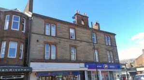 Property for Auction in Scotland - 70A, 70B, 70C & 70D, Main Street, Prestwick, KA9 1PA