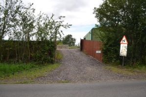 Property for Auction in Hertfordshire & West Essex - Land at Mitchell Leys Farm, Wingrave, Buckinghamshire, HP22 4PG