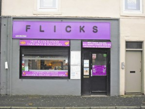 Property for Auction in Scotland - Flicks, 16, Gallowgate, Isle of Bute, PA20 0HR