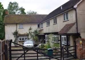Property for Auction in Essex - George House, High Street, Ongar, Essex, CM5 9JG