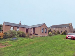 Property for Auction in Scotland - Westend Forgie Steading & Cottage, Montrose, DD10 0HY