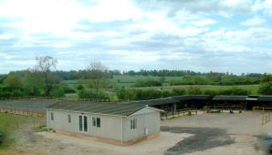 Property for Auction in Beds & Bucks - Lane End Stables, Turweston, Brackley, Buckinghamshire, NN13 5JB