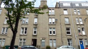 Property for Auction in Scotland - Flat T/R, 12, Park Avenue, Dundee, DD4 6PP