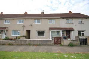 Property for Auction in North West - 7 Heathfoot Avenue, Heysham, MORECAMBE, Lancashire, LA3 2TW