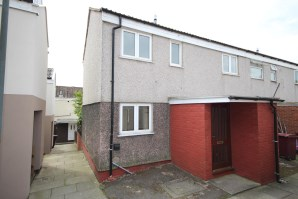 Property for Auction in North West - 15 Sunningdale Gardens, BURNLEY, Lancashire, BB10 2RW