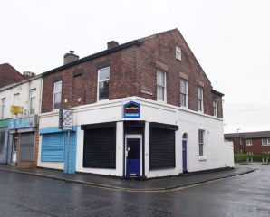 Property for Auction in North West - 56 Oxton Road, BIRKENHEAD, Merseyside, CH41 2TW