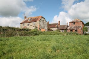 Property for Auction in Dorset - Whitings Farm, Melbury Abbas, Shaftesbury, Dorset, SP7 0JB