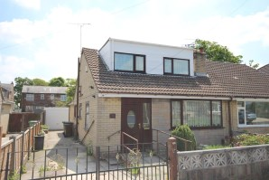 Property for Auction in North West - 14 Lower Lyndon Avenue, Shevington, WIGAN, Lancashire, WN6 8BY