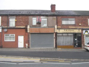 Property for Auction in North West - 223 Ormskirk Road, WIGAN, Lancashire, WN5 9DN