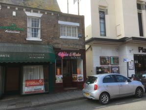 Property for Auction in Dorset - 30A Trinity Street, Dorchester, Dorset, DT1 1TT