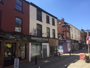 Property for Auction in North West - 30-32 Little Underbank, STOCKPORT, Cheshire, SK1 1JT