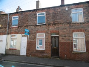 Property for Auction in Lincolnshire - 19 Wheeldon Street, Gainsborough, Lincolnshire, DN21 1BS