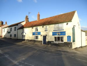 Property for Auction in York & North Yorkshire - The Ship Inn , Langtoft, Driffield, East Yorkshire, YO25 3TH