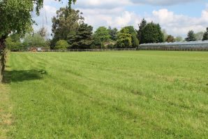 Property for Auction in York & North Yorkshire - 6.49 acres grassland, Stocking Lane, Hillam, West Yorkshire, LS25 5HU