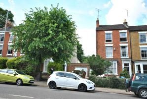 Property for Auction in Northamptonshire - Land at 5 Primrose Hill, Barrack Road, Northampton, Northamptonshire, NN2 6ER