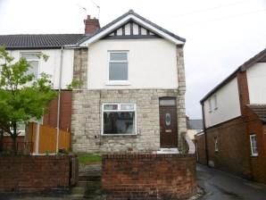 Property for Auction in South Yorkshire - 33 Manor Road, Askern, Doncaster, DN6 0AS