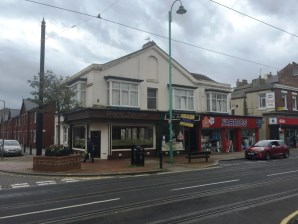 Property for Auction in North West - 31-37 Lord Street & 43 Church Street, FLEETWOOD, Lancashire, FY7 6DU