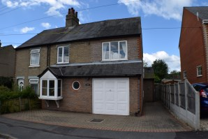 Property for Auction in Essex - 22 Albany Road, West Bergholt, Essex, CO6 3LB