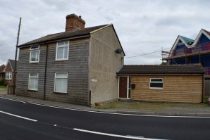 Property for Auction in Essex - Fairview, Maldon Road, Steeple, Southminster, Essex, CM0 7RP