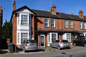 Property for Auction in Essex - 336 Baddow Road, Chelmsford, Essex, CM2 9QZ