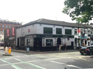 Property for Auction in North West - Napoleons Nightclub, 35 Bloom Street, MANCHESTER, Lancashire, M1 3LY